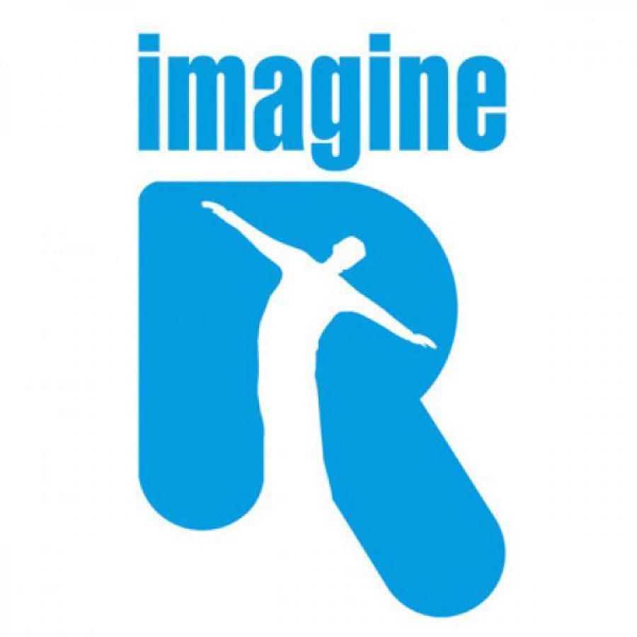 Logo imagine r